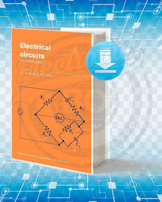 Free Book Electrical Circuits an Introduction pdf.