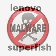 Awas!! Malware Superfish di Laptop Lenovo