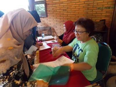 Library Camp 2: Eksistensi Pustakawan