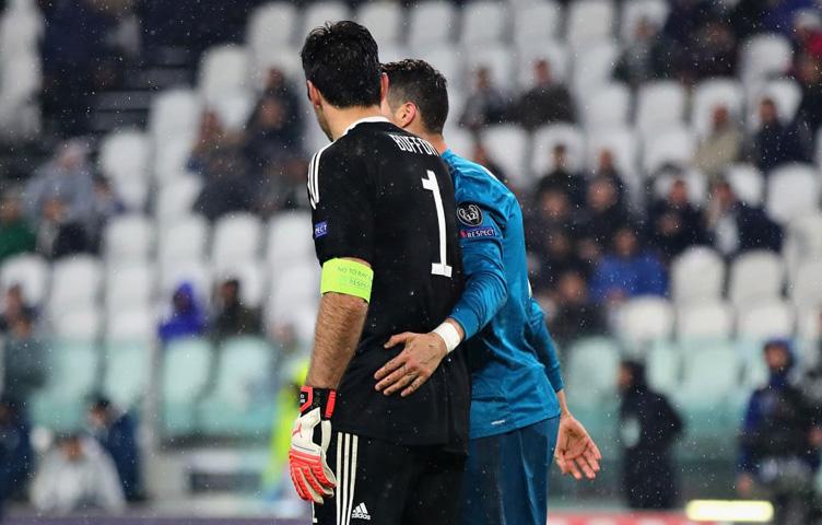 """Buffon: """"Osjećam strašno kajanje i razočarenje"""""""