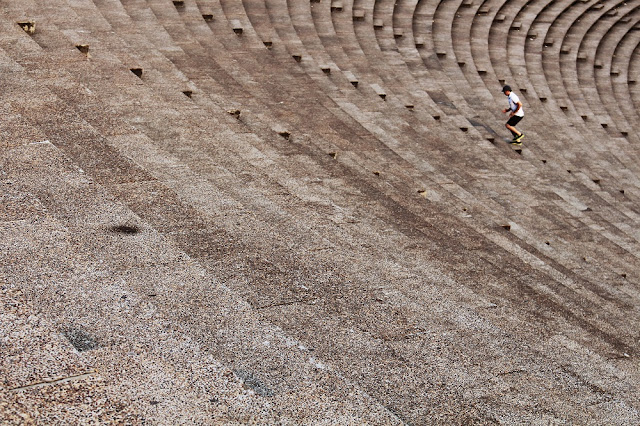 Olympic Stadium, Phnom Penh, Cambodia - travel blog