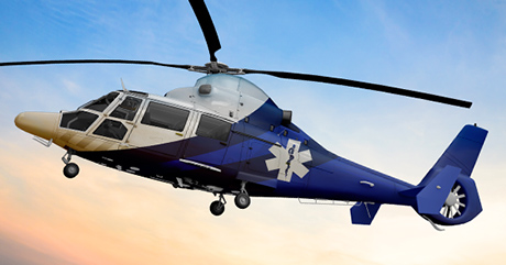 Balance Billing and Air Medical Transport