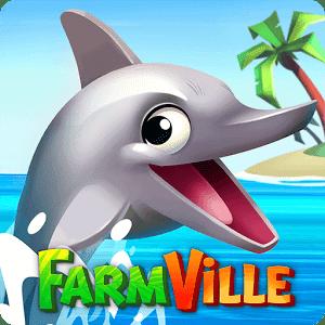 FarmVille: Tropic Escape apk