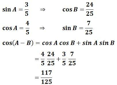Soal pilihan ganda dan pembahasan trigonometri kelas 11 pdf … contoh soal bab trigonometri dan pembahasannya soal pilihan ganda dan. Contoh Soal Dan Pembahasan Trigonometri Lengkap Kelas 11 Sains Seru