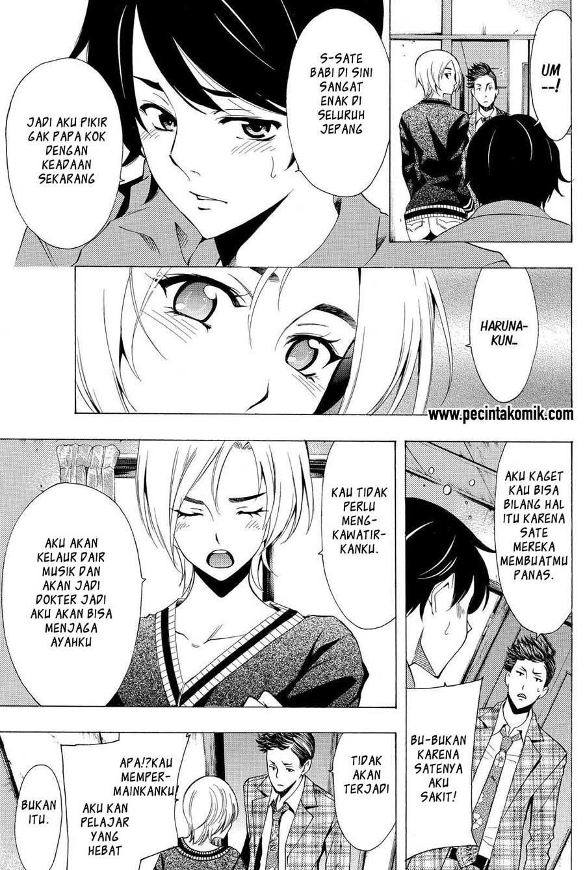 Fuuka Chapter 129-16