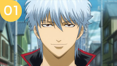 Gintama Shirogane no Tamashii-hen Episode 1 Subtitle Indonesia