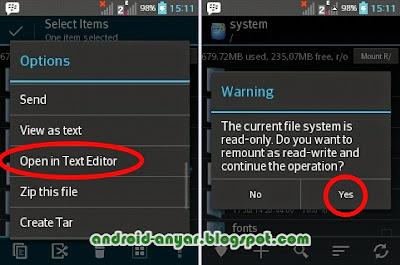 Trik ubah PIN BBM tanpa repot buat email