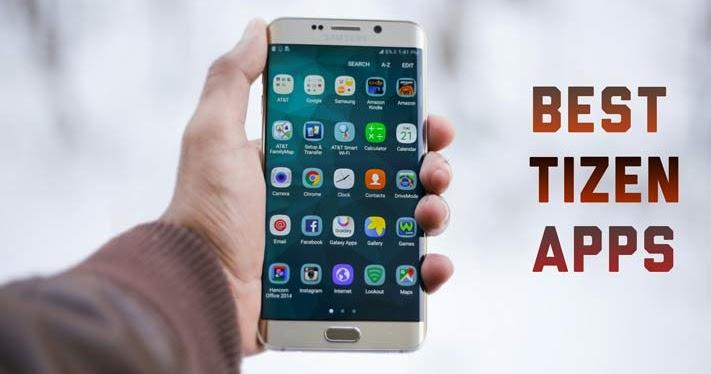 15 Best Tizen Apps For Samsung Z2 Z3 Z4 Include 2018