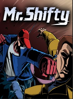 Mr Shifty PC Full Español | Descargar | MEGA |