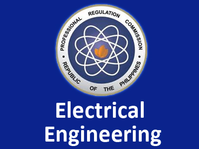 Top 10 Electrical Engineering Board Exam Passers September 2012