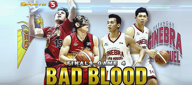 HIGHLIGHTS: San Miguel vs. Ginebra (VIDEO) Finals Game 4