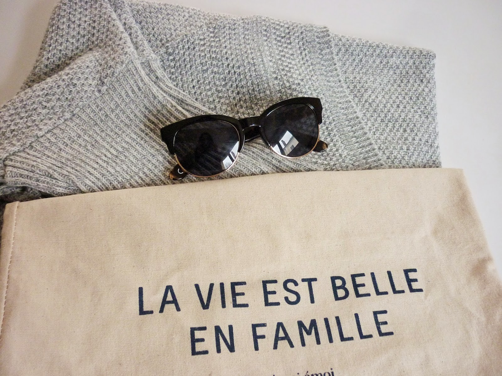 Lunettes MIM - shopping - mode
