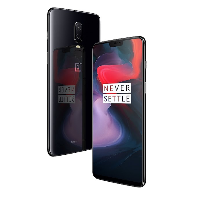 Oneplus 6 – Short Review