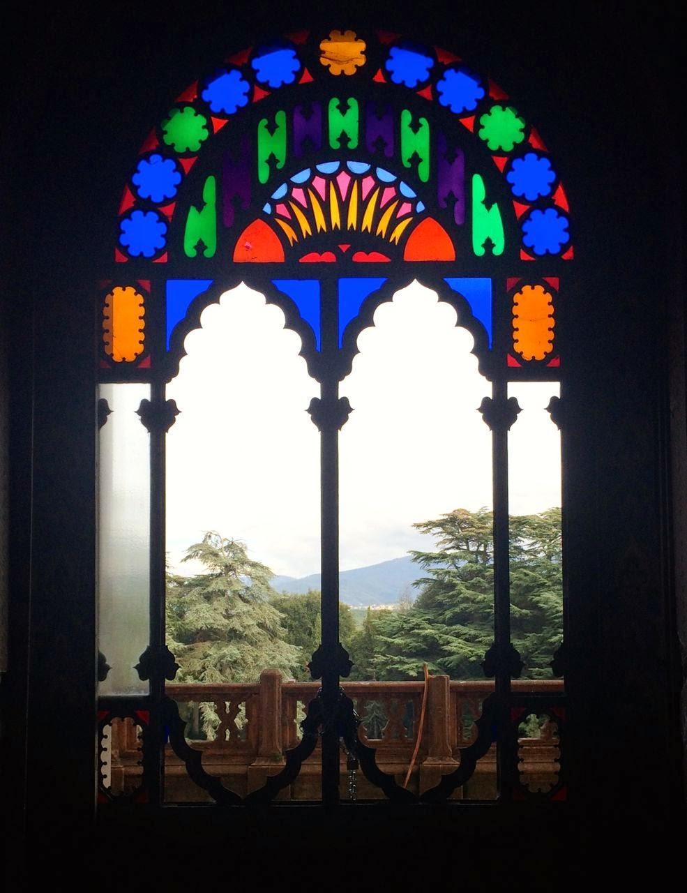 Sammezzano Castle Tuscany