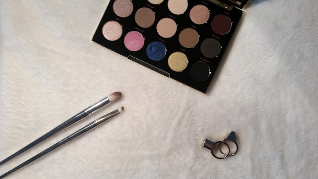 Urban Decay Gwen Stefani Palette Review