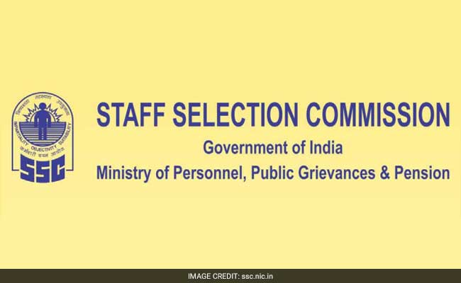 SSC RFP Service Provider for CBT