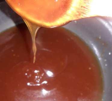 كيكة الحليب التركية تريليتشا تذوب في الفم