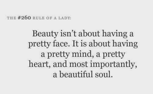 Pictures Of Quotes About Not Being Pretty Enough Kidskunstinfo