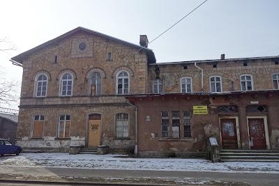 boguszów-gorce stacja pkp