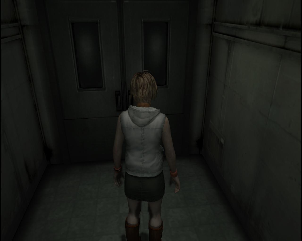 Silent Hill 3 Multilenguaje ESPAÑOL PC 9