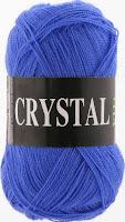 пряжа Vita  Crystal