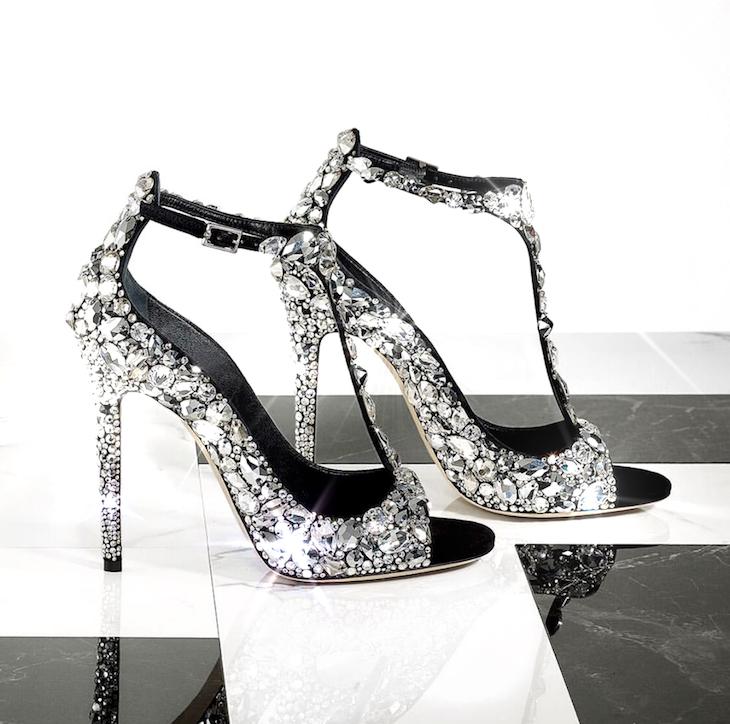 Jimmy-Choo-Rox-Sandals-Encrusted-In-Swarovski-Crystals-Vivi-Brizuela-PinkOrchidMakeup