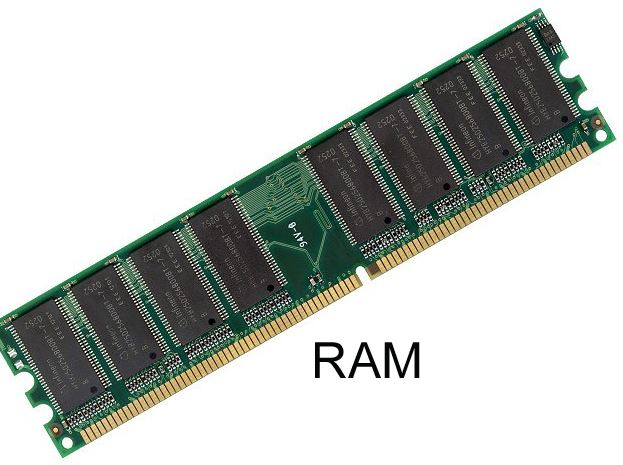 definition and function computer ram random access memory newbiee