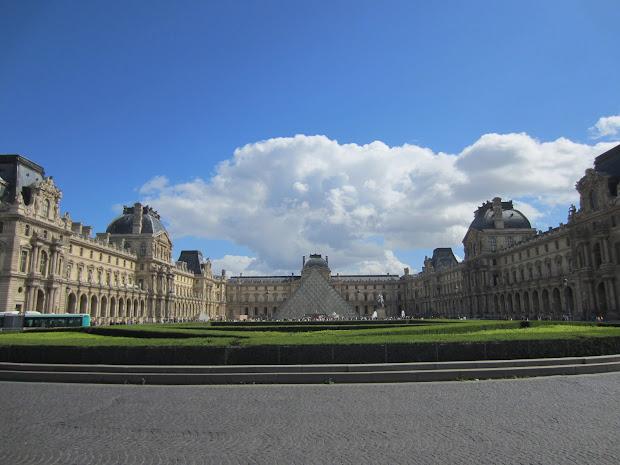 Pay Visit Museum Hopping In Paris