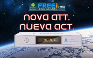 NOVA ATUALIZAÇÃO FREEI PETRA CABO 16-03