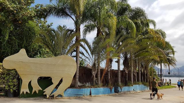 Blog Apaixonados por Viagens - Onde comer no Rio - Palaphita Kitch Lagoa