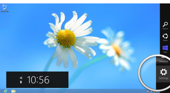 Windows8 Settings speed up internet connection طريقة تسريع الأنترنت طرق كيفية كيف هل توجد
