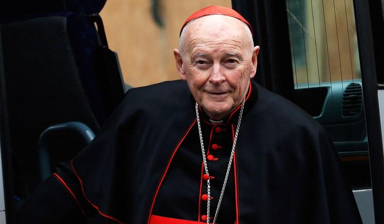 Kardinal Mccarrick