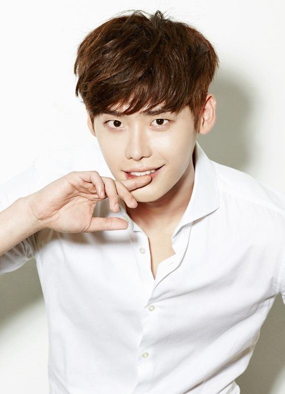 Lee Jong-Suk / 이종석 - Aktor Korea Selatan