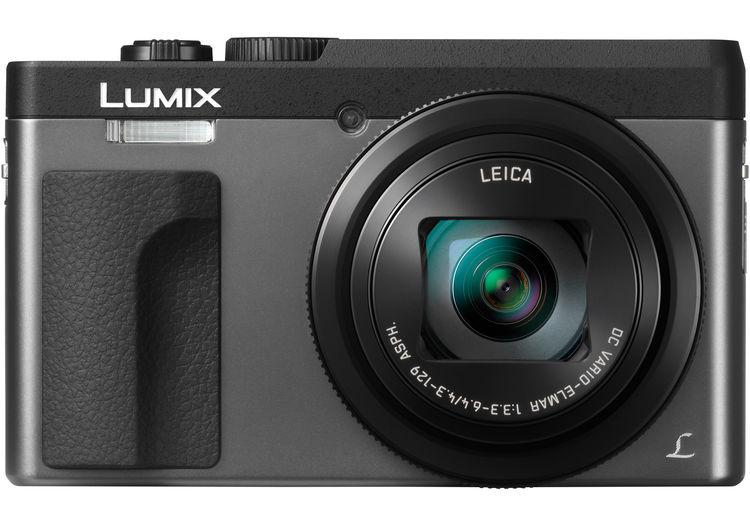 Panasonic Lumix TZ90/ZS70