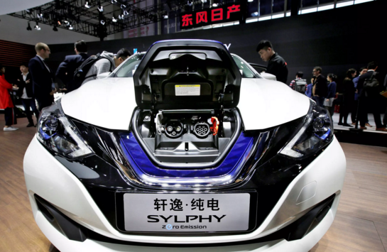 Electric and Hybrid Cars - The Wave of The Future