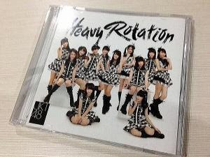 Heavy Rotation