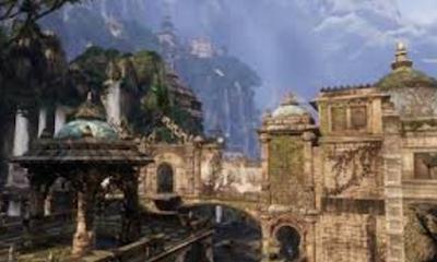 Kota-kota legenda, Shambala