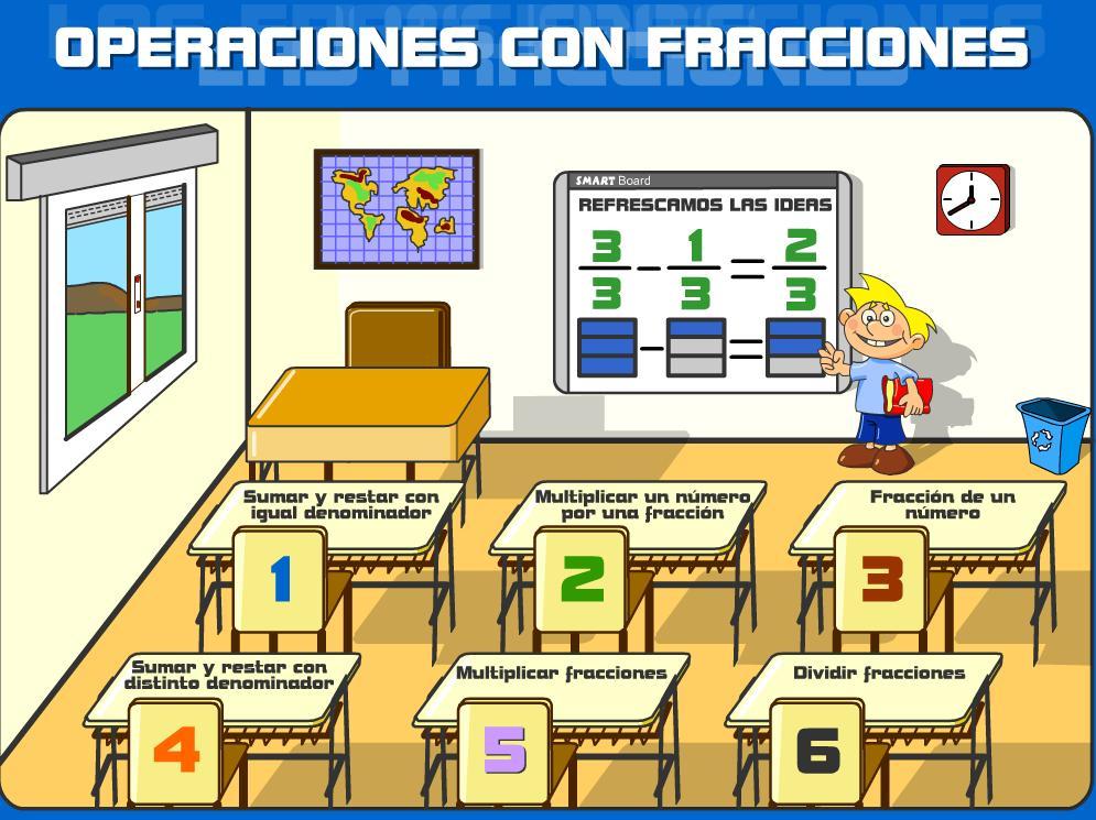 http://www.accedetic.es/fracciones/fracciones/distintodenominador.html