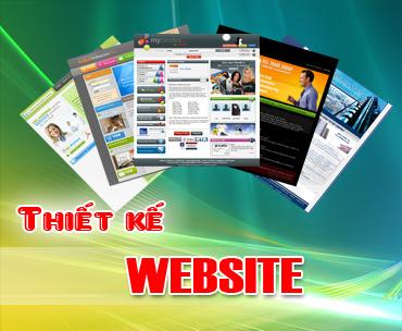 thiết kế web bình phước