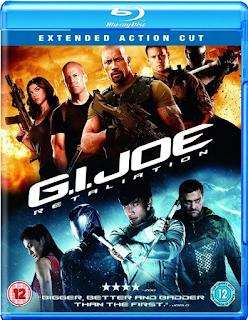 G I Joe Retaliation 2013 Hindi Dubbed 300MB