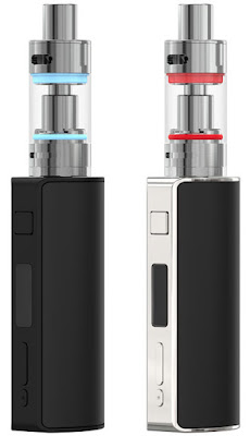A Winning Combination Of Box Mod And Atomizer