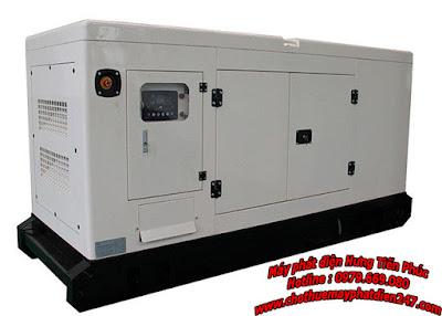 Perkins 450kva 2506A-E15TAG1