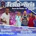 Festa de Reis em Serra dos Ventos terá shows e missa