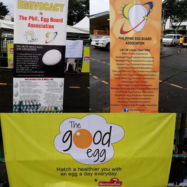 philippine egg board association