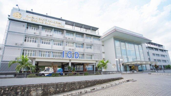 Rekrutmen Pegawai Kontrak Rumah Sakit Akademik Universitas Gadjah Mada