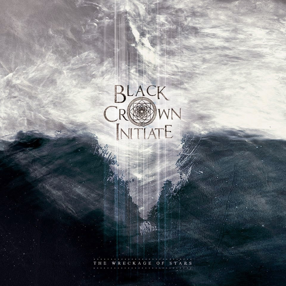 Black Crown Initiate - The Wreckage of Stars