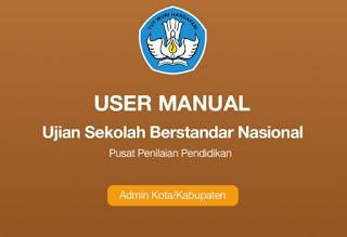 Mekanisme Penggunaan Akun USBN Tahun 2018