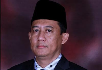 BBS Kembali Pimpin PAN Muaro Jambi