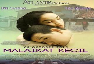 Download Film Malaikat Kecil (2015) BluRay Ganool Movie