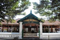 Sejarah Kerajaan Mataram Islam Lengkap